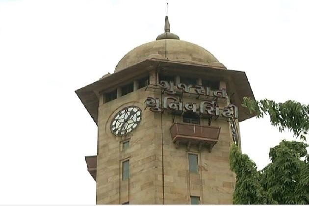 ગુજરાત યુનિવર્સિટીના સેનેટની ચૂંટણી રદ કરવાના નિર્ણયને હાઈકોર્ટમાં પડકારાયો