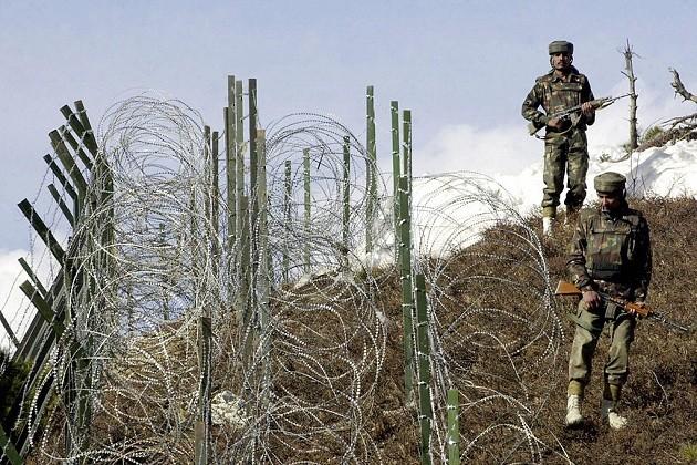 LoC પર ભારતીય સેનાનો વળતો જવાબ, પાકિસ્તાન સેનાના 8 સૈનિકોને ઠાર કર્યા