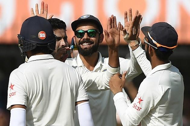 ટીમ ઈંડિયાએ શ્રીલંકા સામે બીજી ટેસ્ટ મેચમાં એક ઈનિંગ અને 53 રનથી જીત મેળવી