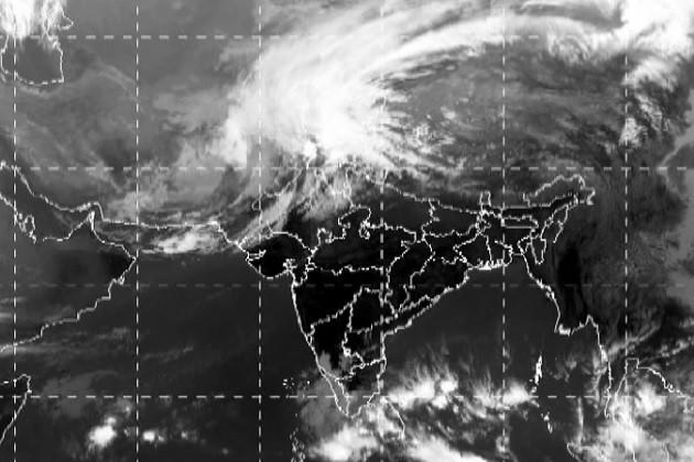 કચ્છ અને ઉત્તર ગુજરાતમાં કમોસમી વરસાદની સંભાવના