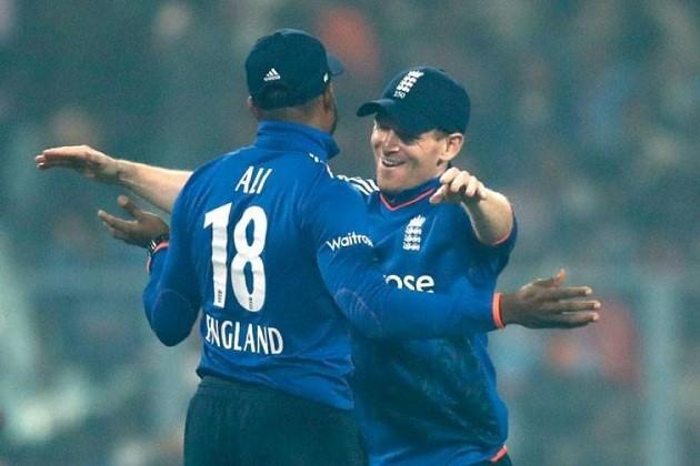 કોલકત્તા વન ડે: પાંચ રનથી ઇંગ્લેન્ડ જીત્યું, 2-1થી ભારત સીરીઝમાં વિજયી