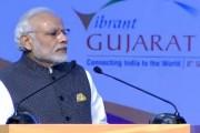 વાઇબ્રન્ટ ગુજરાત : PM મોદીના