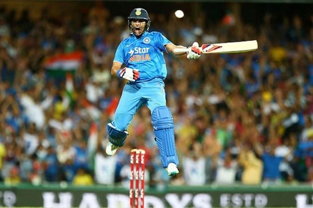 'વિરાટ કોહલીએ સમજાવ્યો ન હોત તો ક્રિકેટને અલવિદા કરી દીધું હોત'