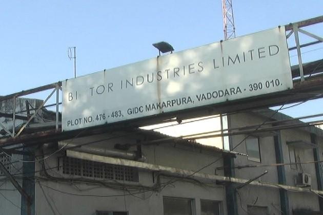 વડોદરાઃબાયોટોર કંપનીની 132 કરોડ રૂપિયાની મિલકતો ઈડીએ ટાંચમાં લીધી