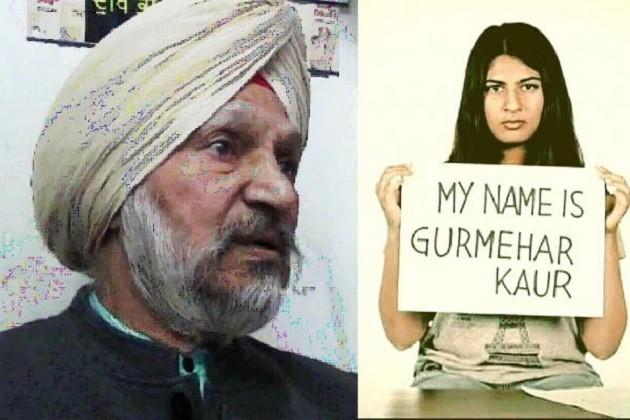 રામજસ LIVE: ગુરમેહરના દાદાએ કહ્યું, અમારે રાષ્ટ્રભક્તિ સાબિત કરવાની જરૂર નથી