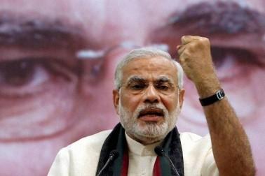 વડાપ્રધાન નરેન્દ્ર મોદી 17મી એપ્રિલે આવશે ગુજરાત, ભાજપ છાવણીમાં ખુશીનો માહોલ