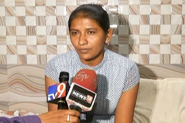 મહિલા દિવસે બતાવી હિમ્મત,PSI બન્યા પહેલા જ ગુનેગારોને પુર્યા જેલમાં