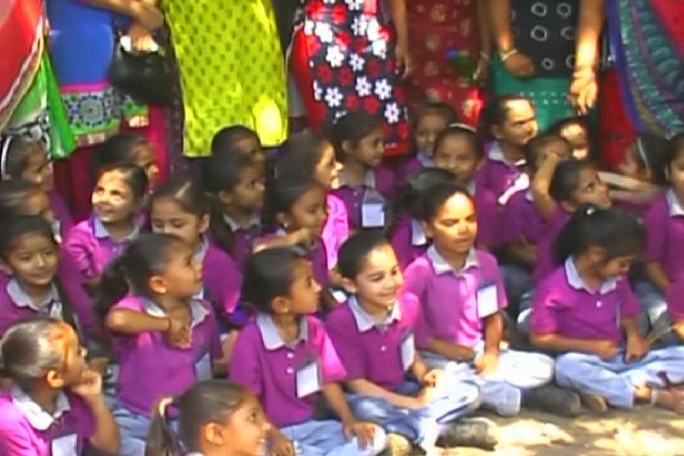 રાજકોટઃદત્તક 62 દિકરીઓને ભણાવવાનો ઇનકાર,મામલો કલેક્ટર સુધી પહોચ્યો