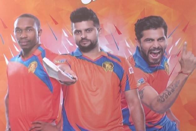 ગુજરાત લાયન્સની ટીમ નુ 26માર્ચથી 30એપ્રીલ સુધી રોકાણ છે ત્યારે રિજન્સી લગૂનગેટ અપ રાતોરાત બદલ્યો છે બસ ખેલાડીઓ ને કોઈ અગવડ ન પડે તે માટે સ્ટાર ક્લાસ સુવિધા અને ક્રિકેટ સાથે ગુજરાત લાયન્સ ના રંગે આ રિસોર્ટ રંગાયુ છે.