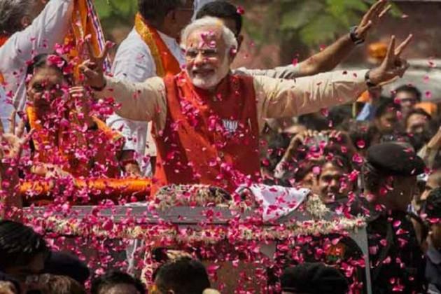 'યૂપીમાં ભાજપની ઐતિહાસિક જીત બાદ ભારત પાકિસ્તાન સંબંધ સુધરવાની આશા'