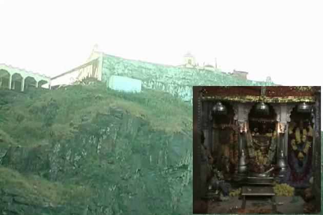 ચૈત્રી નવરાત્રિમાં જાણો શક્તિપીઠ પાવાગઢનું શું છે મહત્વ