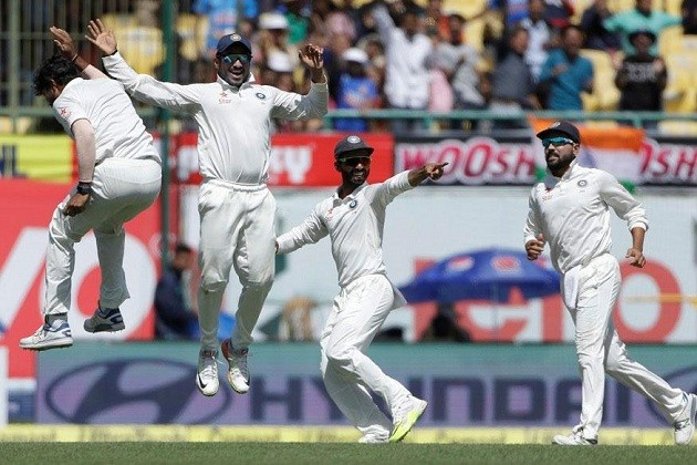 IND vs AUS: ભારતીય બોલરોની કમાલ, ઓસ્ટ્રેલિયા 137રનમાં ઓલ આઉટ