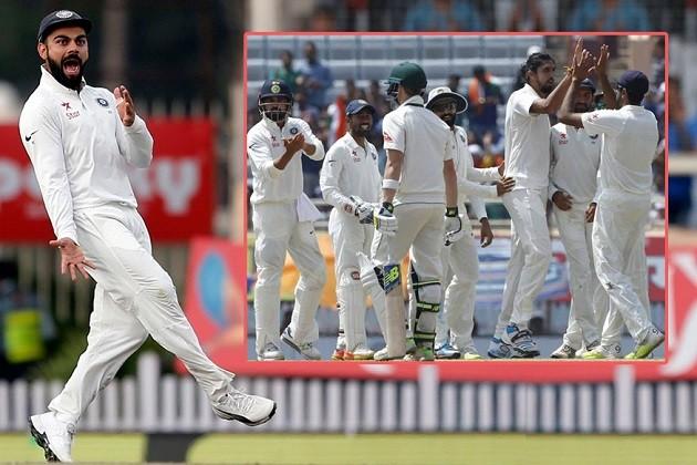IND VS AUS: ત્રીજી ટેસ્ટ મેચ થઈ ડ્રો, 4 ભૂલો ભારતને પડી ભારે