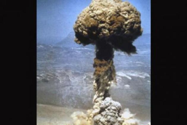 જાણો, કેટલો ખતરનાક છે અફઘાનિસ્તાન પર ફેંકેલો દુનિયાનો સૌથી મોટો બોમ્બ CBU-43