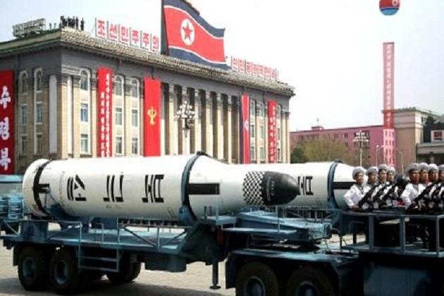 વિશ્વ યુધ્ધના એંધાણ: ઉત્તર કોરિયાએ અમેરિકાને આપી ન્યૂક્લિયર હુમલો કરવાની ધમકી