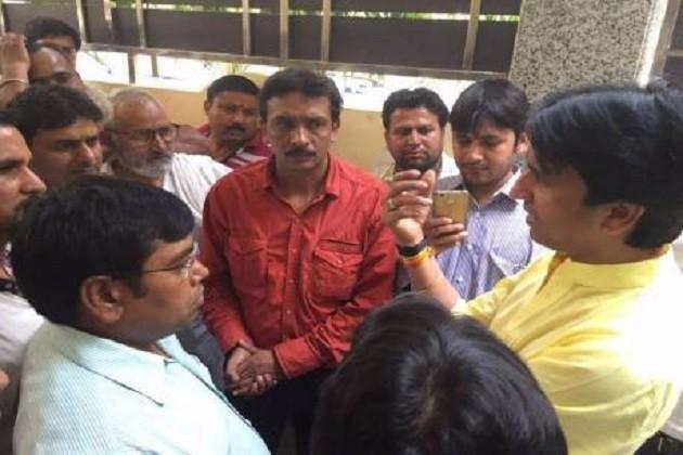 AAPના વિશ્વસનીય સુત્રનો દાવો, દિલ્હીમાં 3 દિવસમાં CM બદલાશે!