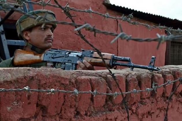 પાકિસ્તાનના ફાયરિંગમાં બે જવાન શહીદ, રાજનાથસિંહના ઘરે હાઇલેવલ મીટિંગ