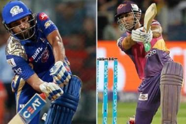 IPL 10:મુંબઇએ ત્રીજીવાર જીત્યો ipl નો તાજ