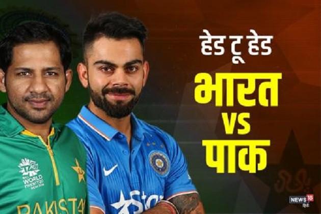 IND Vs PAK ફાઇનલઃઆજે ખેલાડી જ નહી દર્શકો પણ બનાવશે રેકોર્ડ