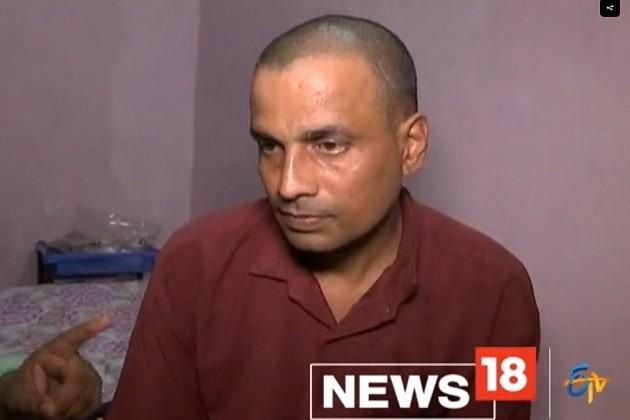 બિહાર આર્ટસ ટોપરની કબુલાત- સરકારી નોકરી માટે કર્યો ગુનો,પરિવાર રોઇ રહ્યુ છે