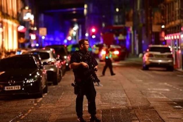 લંડન હુમલોઃ8મિનિટમાં આતંકીઓ ન મર્યા હોત તો ગયા હોત સેકડોના જીવ