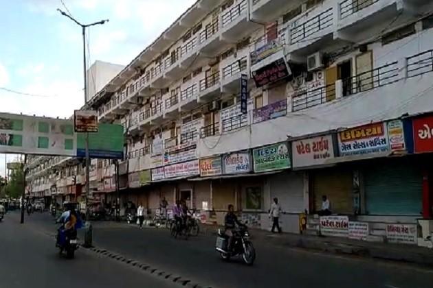 પાટીદારના કસ્ટોડિયલ મોત મામલે આજે ઉત્તર ગુજરાત બંધ,પાટણમાં ટાયરો સળગાવાયા