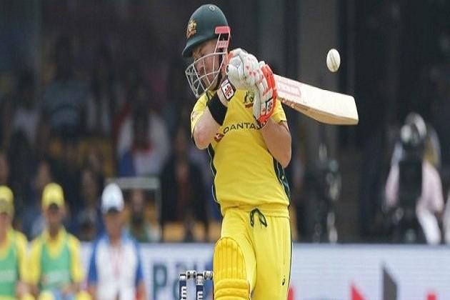 ટીમ ઓસ્ટ્રેલિયાએ જીત માટે ભારત સામે મુક્યો 335 રનનો લક્ષ્યાંક