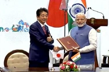 જાપાન અને ભારત સરકાર વચ્ચે મહત્વપૂર્ણ દ્વિપક્ષીય કરારો થયા, 15 કંપનીઓનું ગુજરતમાં રોકાણ