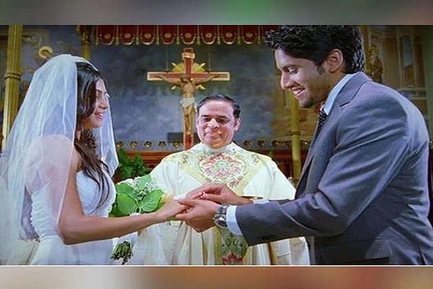 ચૈતન્ય અને સમંથાનાં લગ્નમાં પિતા નાગાર્જુને કર્યો 10 Crનો ખર્ચો