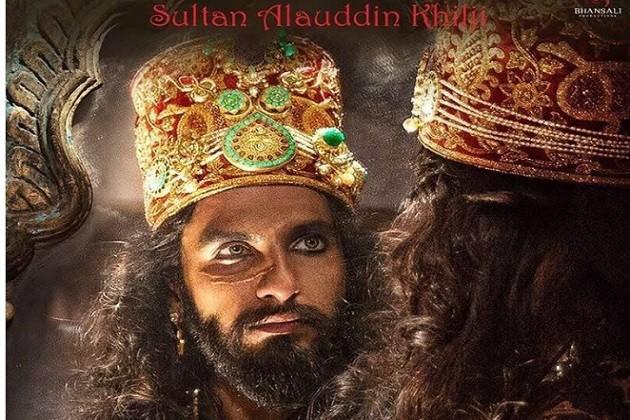 અલ્લાઉદ્દિન ખિલજી એટલો ક્રુર રાજા હતો કે તેણે તેનાં કાકા જલ્લાલુદ્દિનને મારીને ગાદી પર રાજ કર્યુ હતું