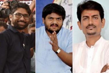 ગુજરાત ચૂંટણીનું સમીકરણ બદલી નાખશે આ 3 ચહેરા