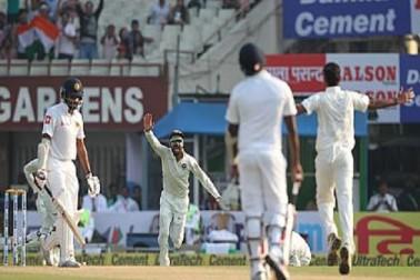 IND Vs SL : જીતથી ત્રણ પગલાં દૂર રહી ગઈ ટીમ ઈન્ડિયા, પ્રથમ ટેસ્ટ ડ્રો